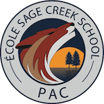 Sage Creek PAC - ÉSCS Parent Advisory Council